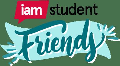 iamstudent Friends