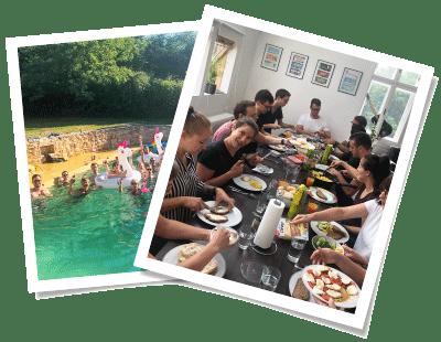 Workshop 2019 & Teamfrühstück